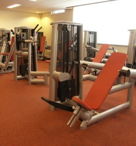 fitnessfitness-enschede-fitform
